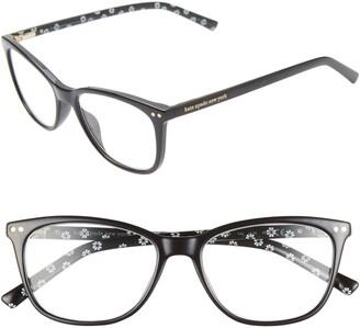 Kate Spade Tinlee 52mm Reading Glasses