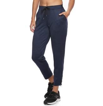 Tek Gear Women's Zipper Ankle Pants