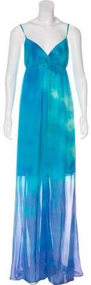 Gypsy 05 Gypsy05 Silk Maxi Dress