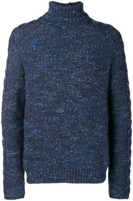Jeckerson turtleneck sweater