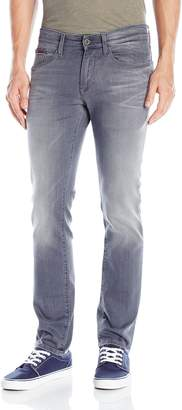 Tommy Hilfiger Men's Jeans Original Scanton Slim Fit Jean