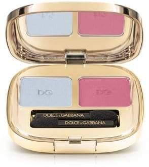 Dolce & Gabbana The Eyeshadow Duo