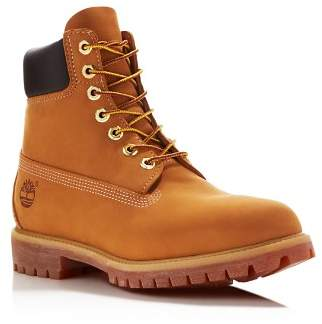 Timberland Men's Icon Waterproof Boots