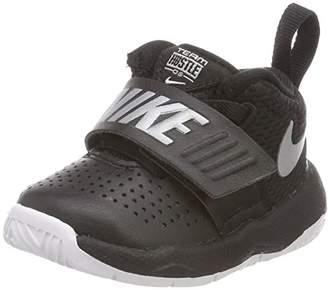 buy popular a9620 22ef9 Nike Boys Team Hustle D 8 (Td) Gymnastics Shoes