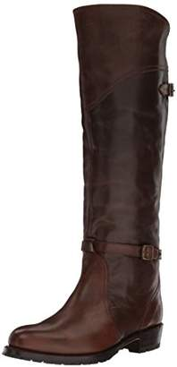 Frye Women's Dorado Lug Riding Boot