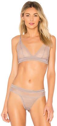 Calvin Klein Underwear Triangle Bra