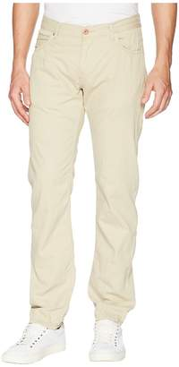 Billy Reid Slim Jeans in Khaki Men's Jeans