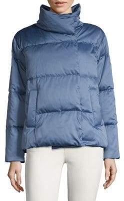 Max Mara Creta Quilted Jacket