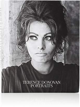 D.A.P. Terence Donovan: Portraits