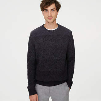 Club Monaco Cashmere Gradient Crew Sweater