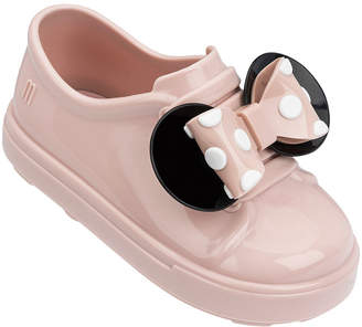 Mini Melissa Mini Be & Minnie Flat