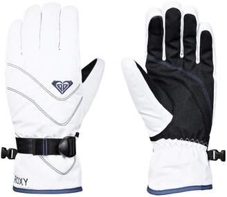Roxy Jetty Solid Snow Sport Gloves