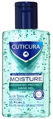 Cuticura Moisture Hand Gel 100ml