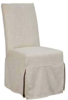 Berkley Home Dining Chair with Slip Cover - Set of 2