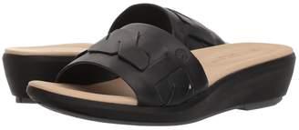 Hush Puppies Lyricale Braid Slide Women's Slide Shoes