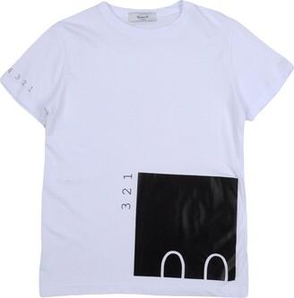 Numero 00 T-shirts - Item 12110727SV