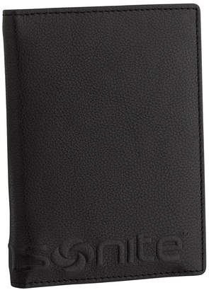 Samsonite Mens Traveler Wallet