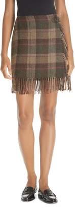 Polo Ralph Lauren Wrap Skirt