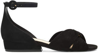 Nine West Lumsi Ankle Strap Sandals