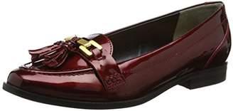 Van Dal Murray, Women's Loafers, (Mulberry Prisd Patent), 4 UK (37 EU)