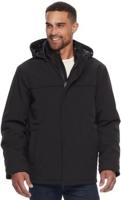 Dockers Men's 3-in-1 Systems Puffer Jacket