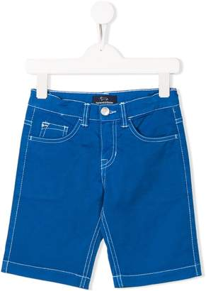 Harmont & Blaine Junior slim-fit shorts
