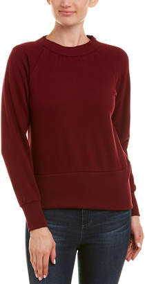 Drifter Shrunken French Terry Sweatshirt