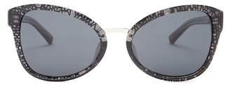 3.1 Phillip Lim Women's Cat Eye Sunglasses