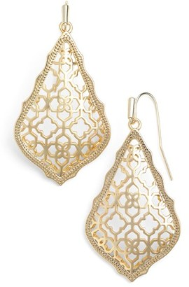 Women's Kendra Scott 'Addie' Drop Earrings $60 thestylecure.com
