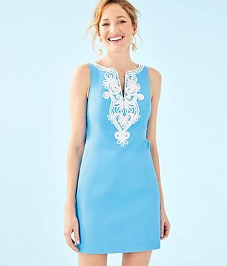 1297398772e91 Lilly Pulitzer Gabby Stretch Shift Dress