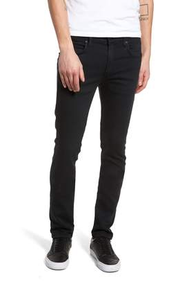 Naked & Famous Denim Super Skinny Guy Skinny Fit Jeans