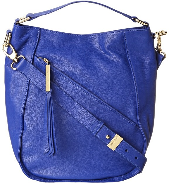 Kelsi Dagger Izzy Crossbody (Cobalt) - Bags and Luggage