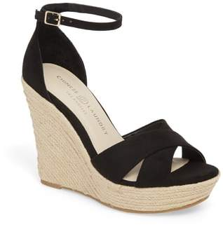 Chinese Laundry Morgan Platform Wedge Sandal