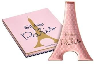 Rosanna We'll Always Have Paris Tray