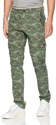 Michael Bastian Men's Cargo Pant Design