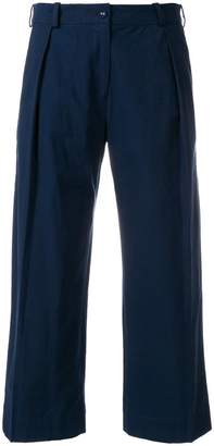 Peter Jensen pleat front trousers