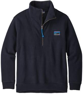 Patagonia Men's Woolie Fleece Pullover