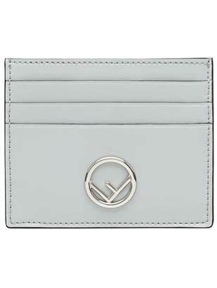 Fendi slim card holder