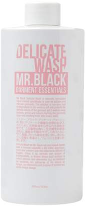 Mr. Black Garment Essentials Delicate Wash