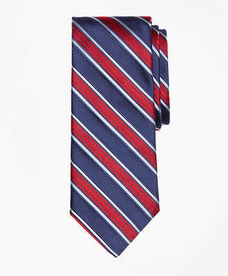 Brooks Brothers Music Stripe Tie