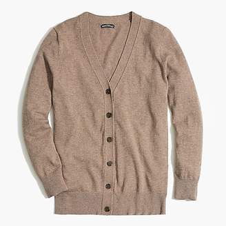 J.Crew Mercantile V-neck cardigan sweater