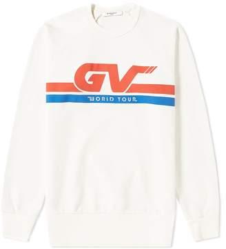 Givenchy GV Tour Sweat