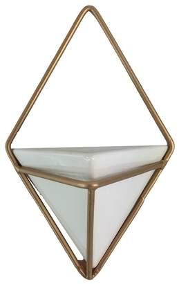 Decomantra Wall Sconces - Geo Triangle