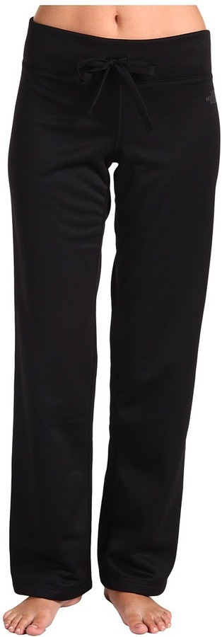 The North Face Fave-Our-Ite Pant (TNF Black) - Apparel