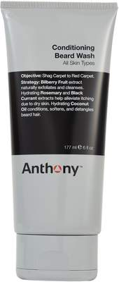 Anthony Logistics For Men TM) Conditioning Beard Wash