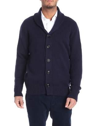 Drumohr Cardigan Wool