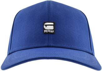 G Star Raw Originals Cap Blue