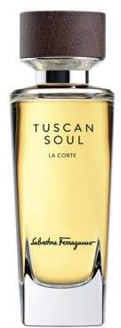 Salvatore Ferragamo Tuscan Soul La Corte Eau de Toilette/2.5 oz.