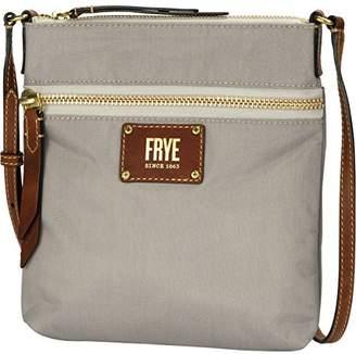 Frye Ivy Zip Crossbody Nylon Handbag