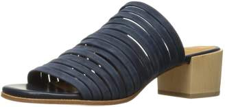 Coclico Women's Taz Dress Sandal Navy 39 EU/8.5-9 M US